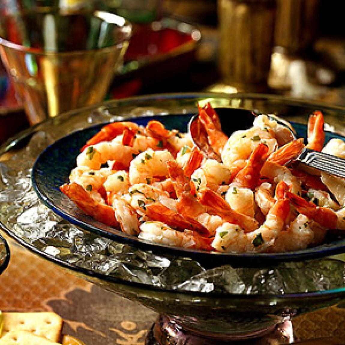 Cold Marinated Shrimp Appetizer  Tequila Marinated Shrimp Recipe