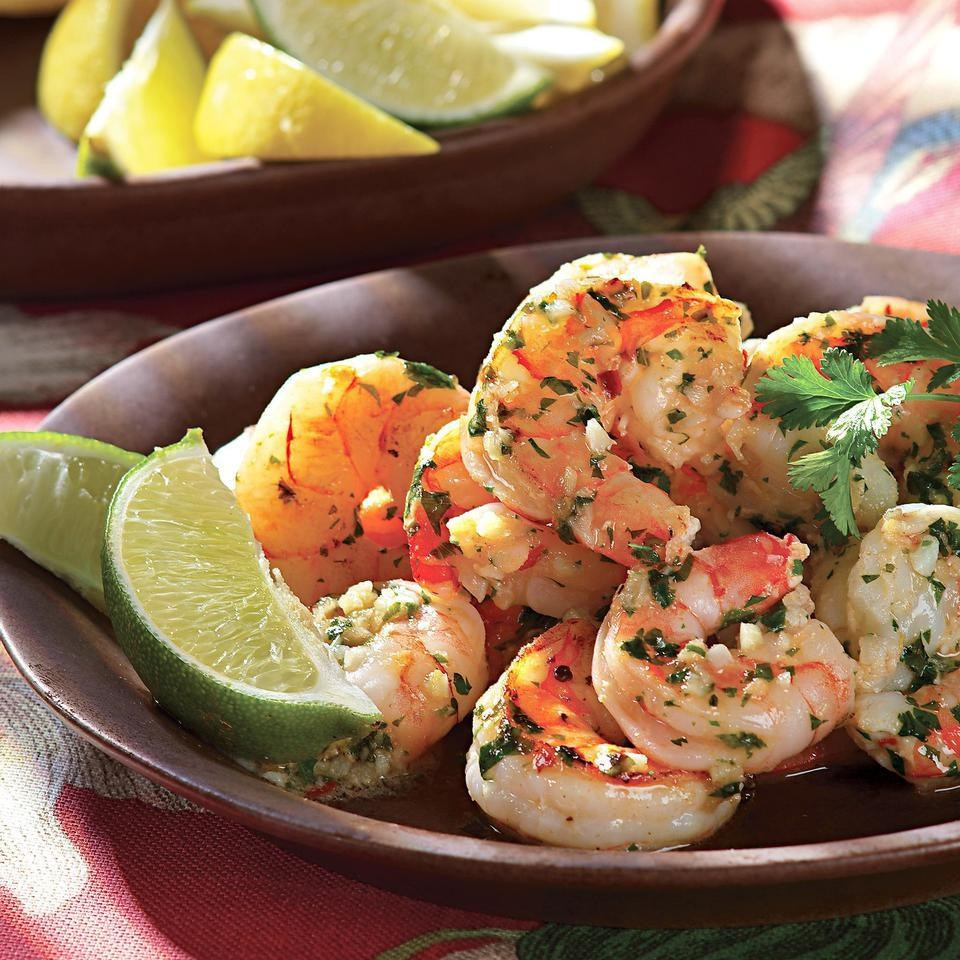 Cold Marinated Shrimp Appetizer  30 Mouthwatering Cold Appetizers Whats Your Favorite