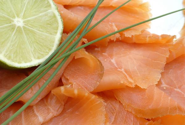 Cold Smoked Salmon  Smoked Wild Salmon from Alaska