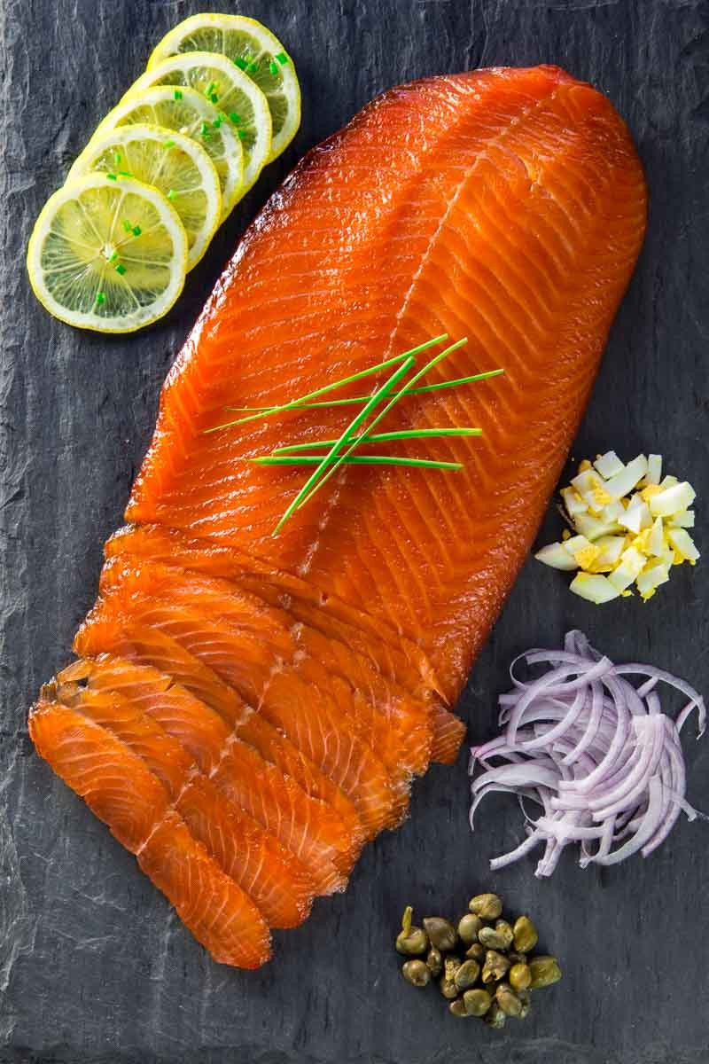 Cold Smoked Salmon Recipes  Big Green Egg Cold Smoked Salmon The BBQ Buddha