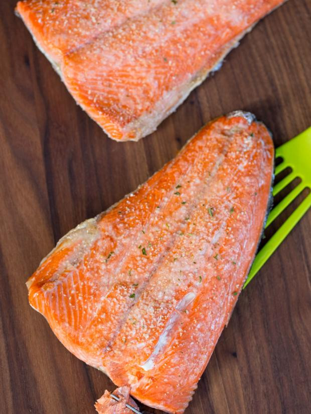 Cold Smoked Salmon Recipes  The Best and Easiest Baked Salmon