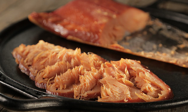 Cold Smoked Salmon  Whiskey Cured Cold Smoked Salmon Barbecuebible