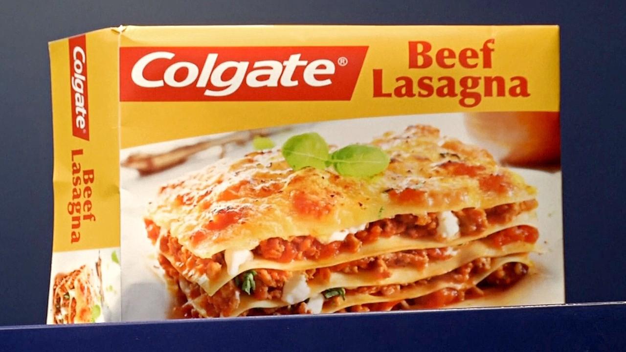 Colgate Beef Lasagna  KAOS Issue 261 Brontez Purnell Jontavion & Brandon