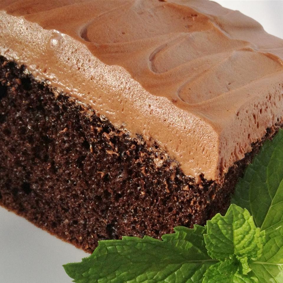 Condensed Milk Desserts Recipe  Chocolate Icing with Evaporated Milk recipe – All recipes