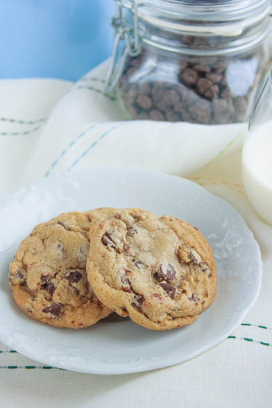 Cook'S Illustrated Chocolate Chip Cookies  Cooks Illustrated Perfect Chocolate Chip Cookies