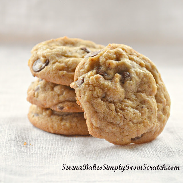 Cook'S Illustrated Chocolate Chip Cookies  Cook s Illustrated Perfect Chocolate Chip Cookies