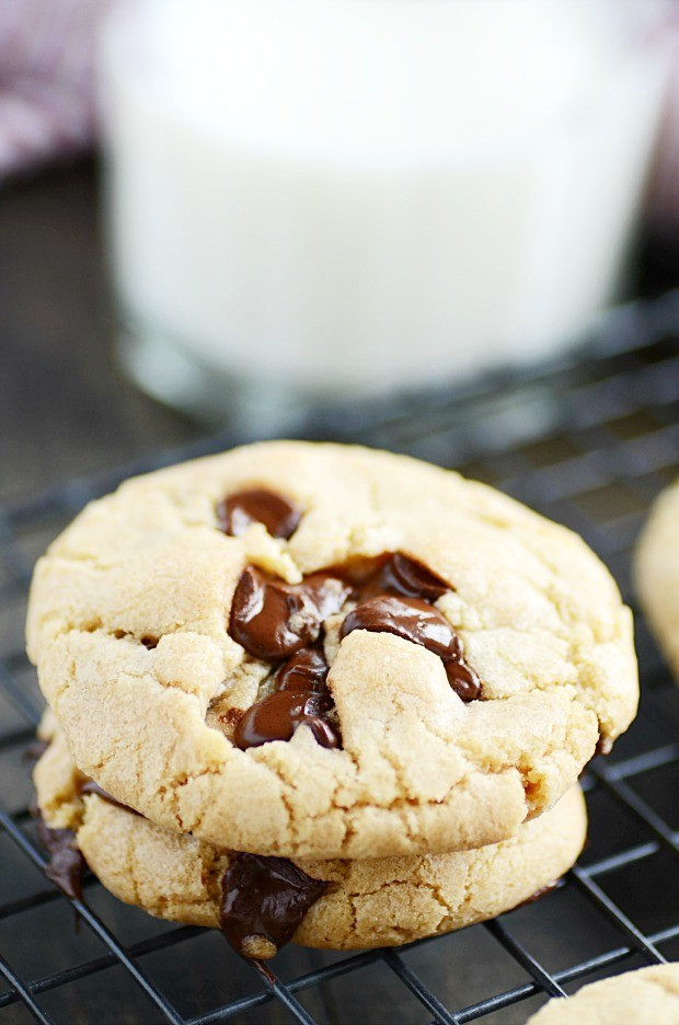 Cook'S Illustrated Chocolate Chip Cookies  Cook s Illustrated Thick & Chewy Chocolate Chip Cookies