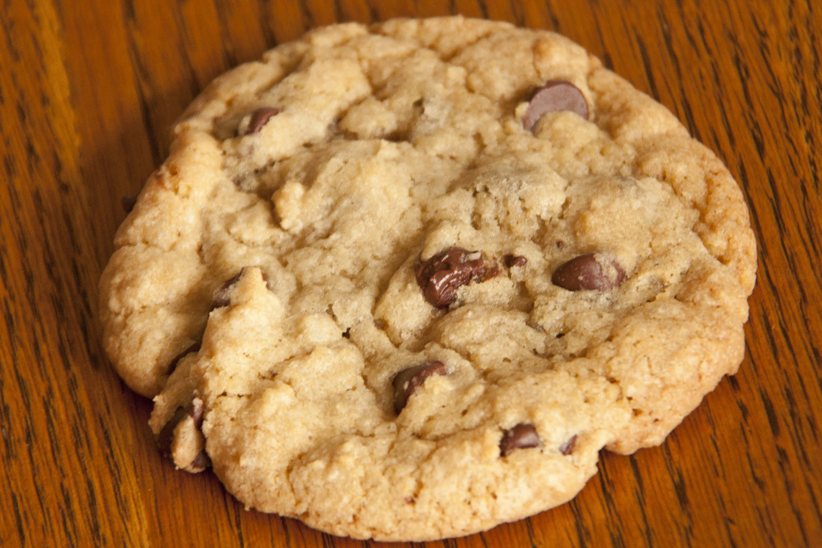 Cook'S Illustrated Chocolate Chip Cookies  Nonesuch Cook s Illustrated Chocolate Chip Cookies