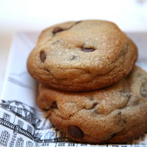Cook'S Illustrated Chocolate Chip Cookies  Yes Cook s Illustrated perhaps it is the Perfect