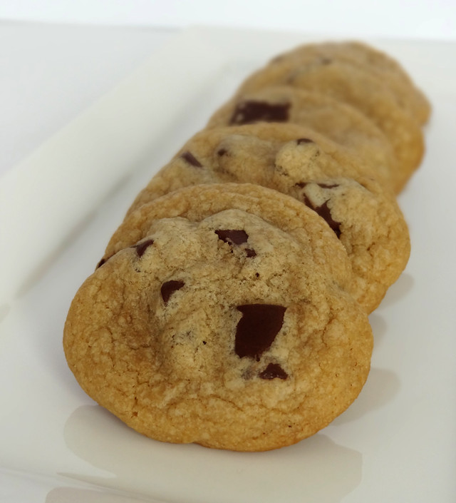 Cook'S Illustrated Chocolate Chip Cookies  Cook s Illustrated Perfect Chocolate Chip Cookie and the