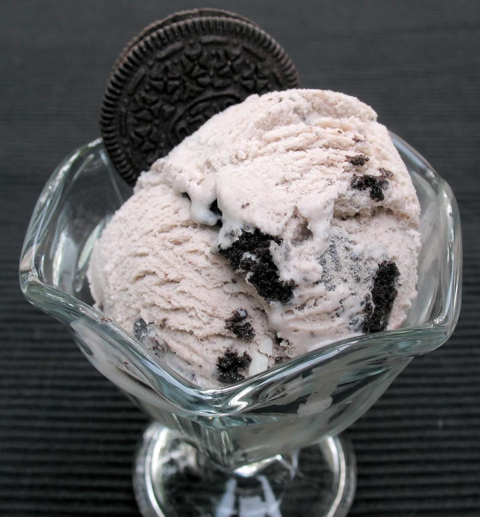 Cookies And Cream Ice Cream Recipe  Top 10 Best Ice Cream Flavors