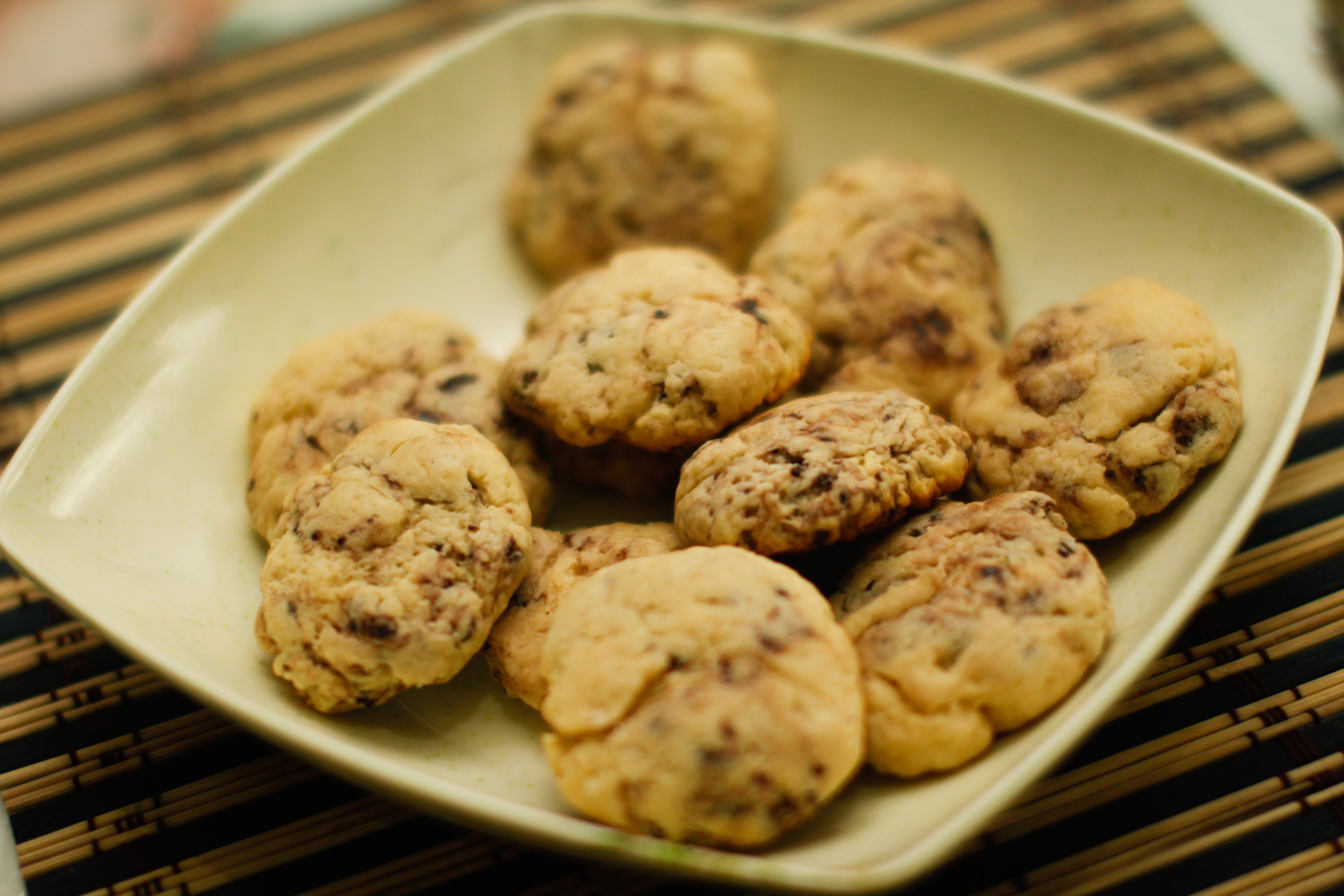 Cookies Made With Cake Mix  How to Make Cookies out of Cake Mix 5 Steps with