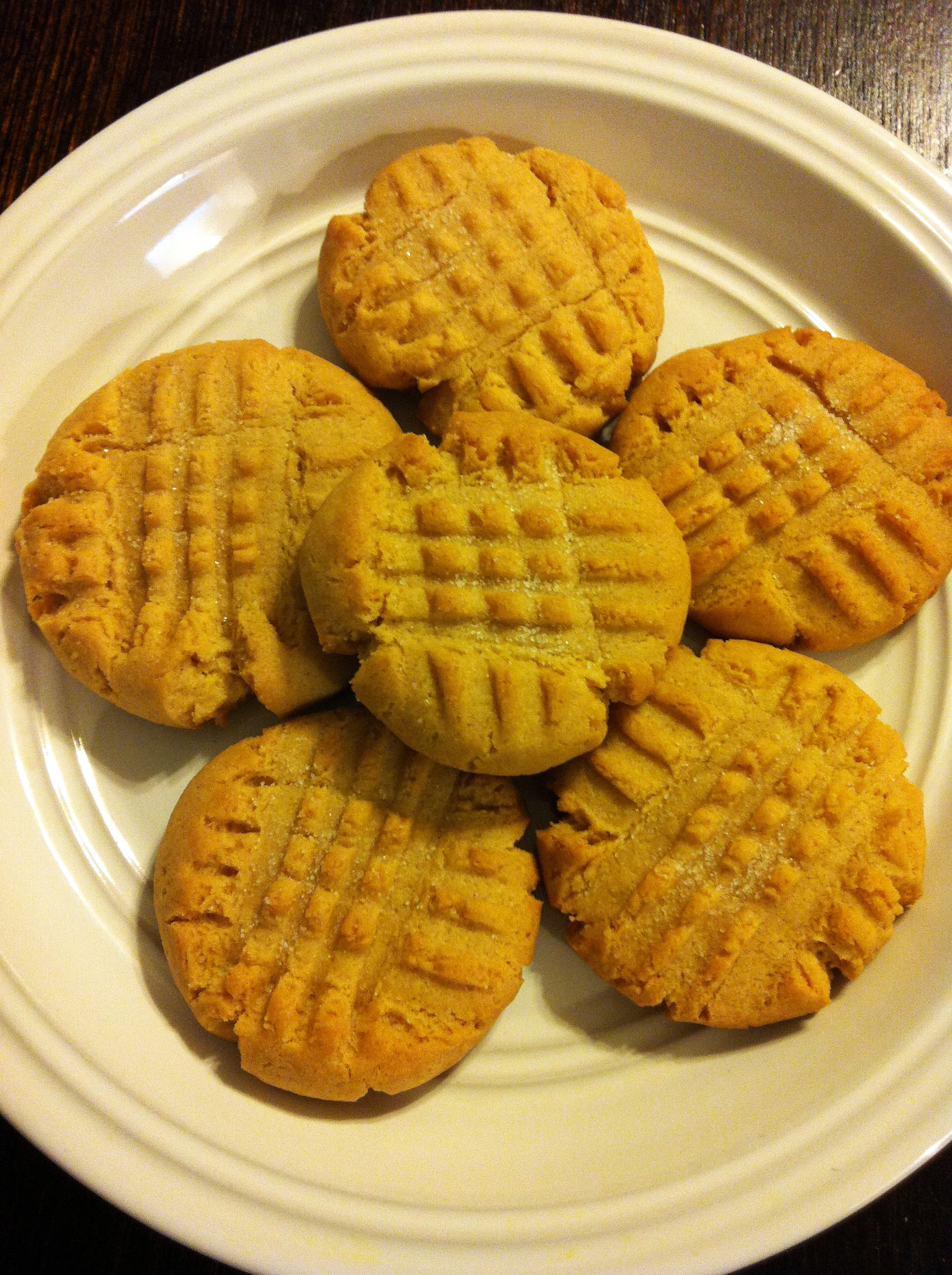 Cookies Made With Cake Mix  Peanut Butter Cookies Made With Cake Mix