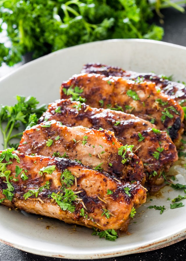 Cooking Boneless Pork Chops  15 Incredibly Delicious Boneless Pork Chop Recipes