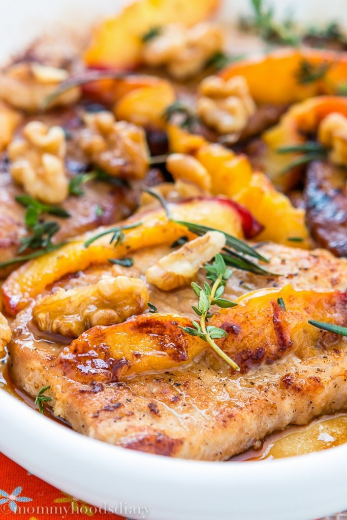 Cooking Boneless Pork Chops  15 Boneless Pork Chop Recipes Dinner at the Zoo