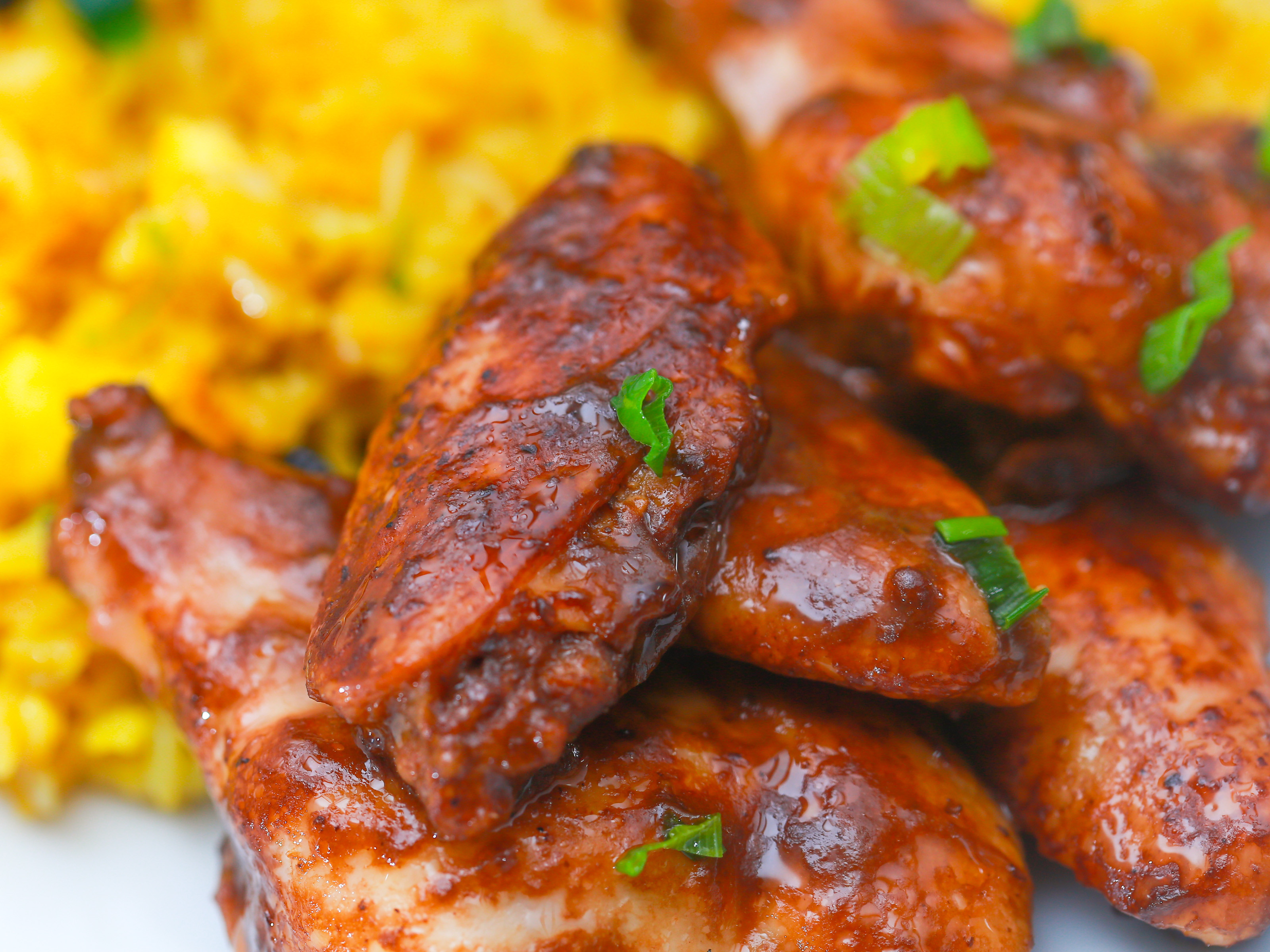 Cooking Chicken Wings  How to Cook Chicken Wings with wikiHow