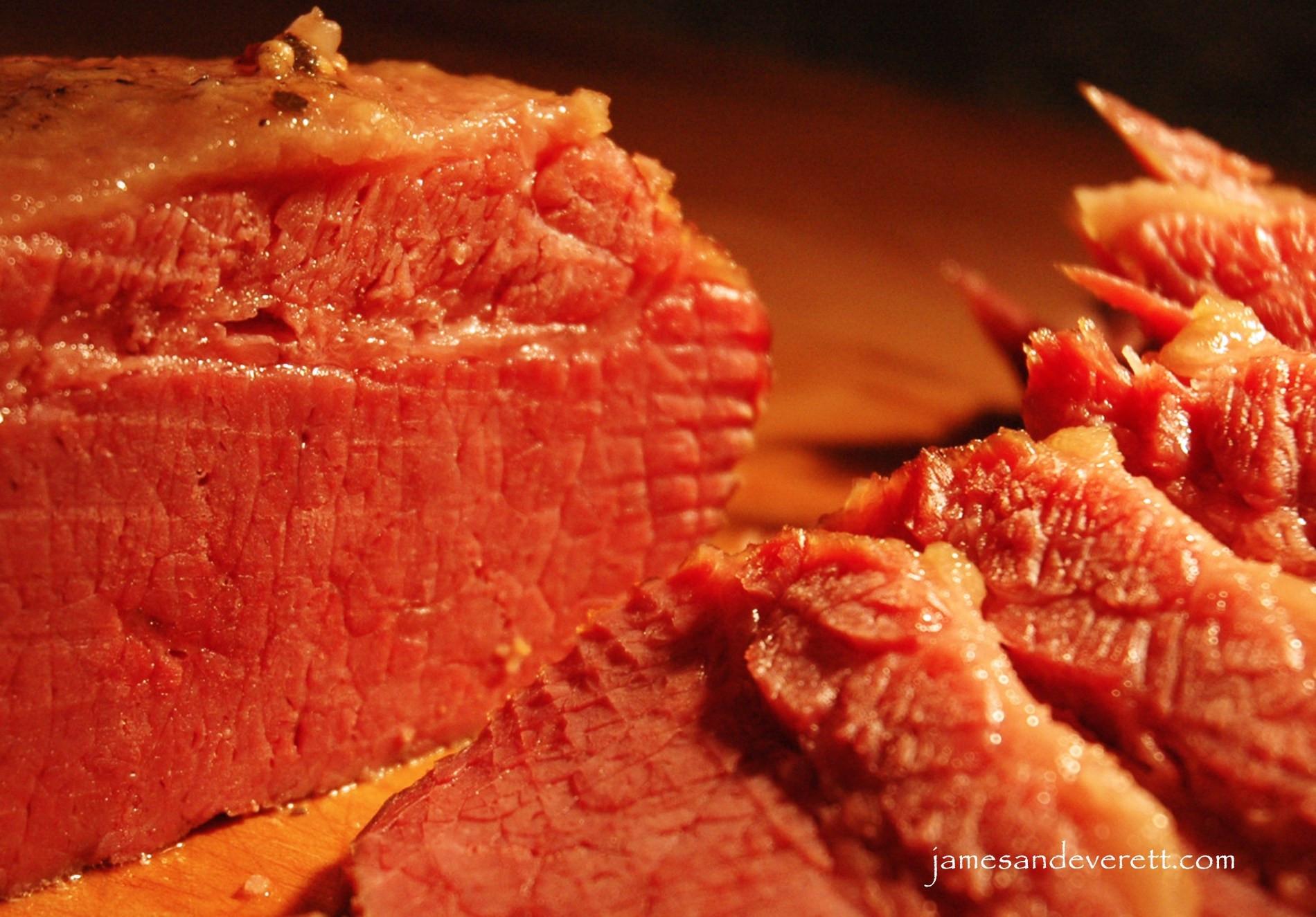 Cooking Corned Beef Brisket  How to Cook Corned Beef Brisket