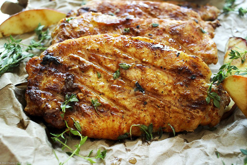 Cooking Pork Loin Chops  15 Boneless Pork Chop Recipes Dinner at the Zoo
