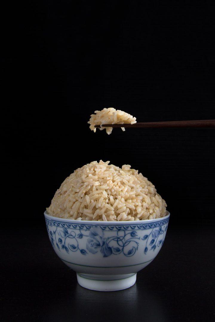 Cooking Short Grain Brown Rice  Pressure Cooker Brown Rice Recipe Instant Pot Brown Rice