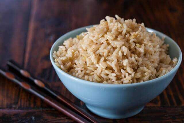 Cooking Short Grain Brown Rice  What Nutrition Does Rice Provide News Digest