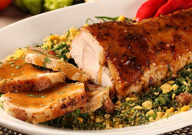 Cooking Time For Pork Loin  5 Things that Affect Cooking Times