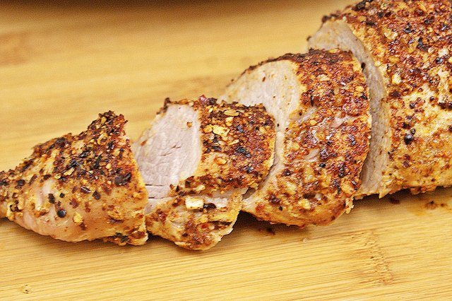 Cooking Time For Pork Loin  pork roast cooking time oven