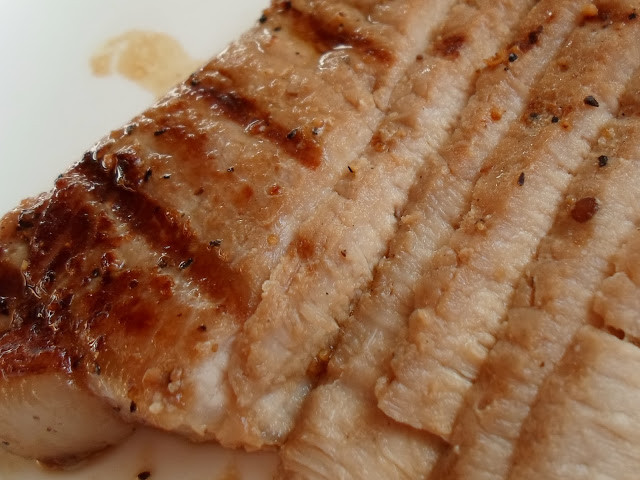Cooking Time For Pork Loin  George Foreman Grill Cooking Times Boneless Pork Chops