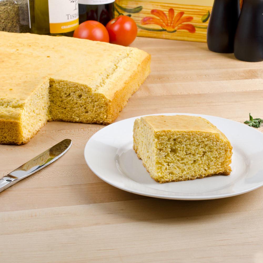 Corn Bread Mix  5 lb Yellow Cornbread Mix