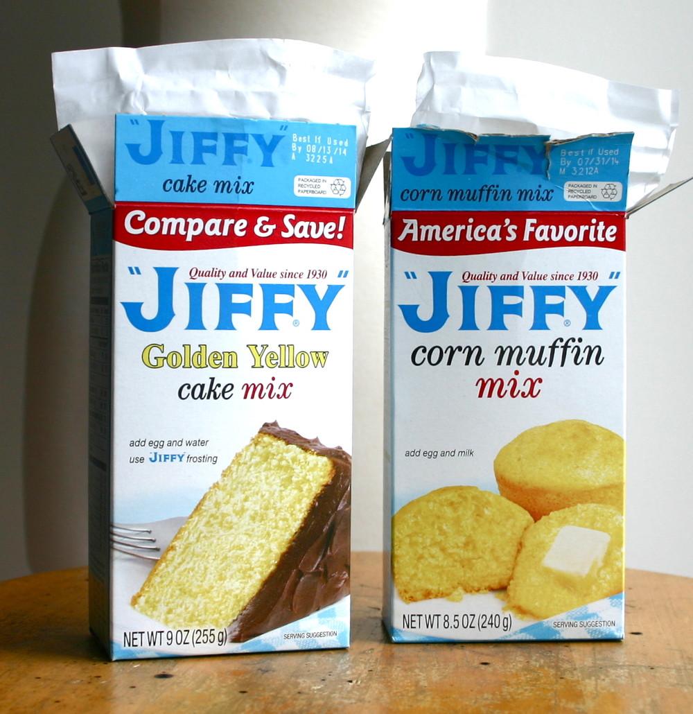 Corn Bread Mix  My Favorite Cornbread Recipe — JustJaynes Hand Stamped