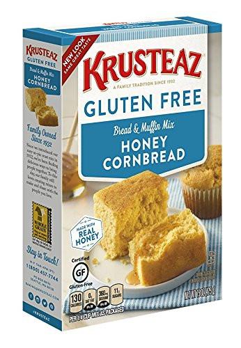 Corn Bread Mix  Amazon Bisquick Gluten Free Bisquick Pancake and