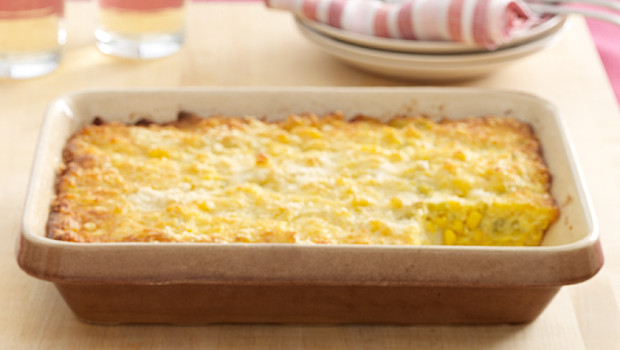 Corn Bread Pudding  Linda Evans Dishes From Her New Memoir