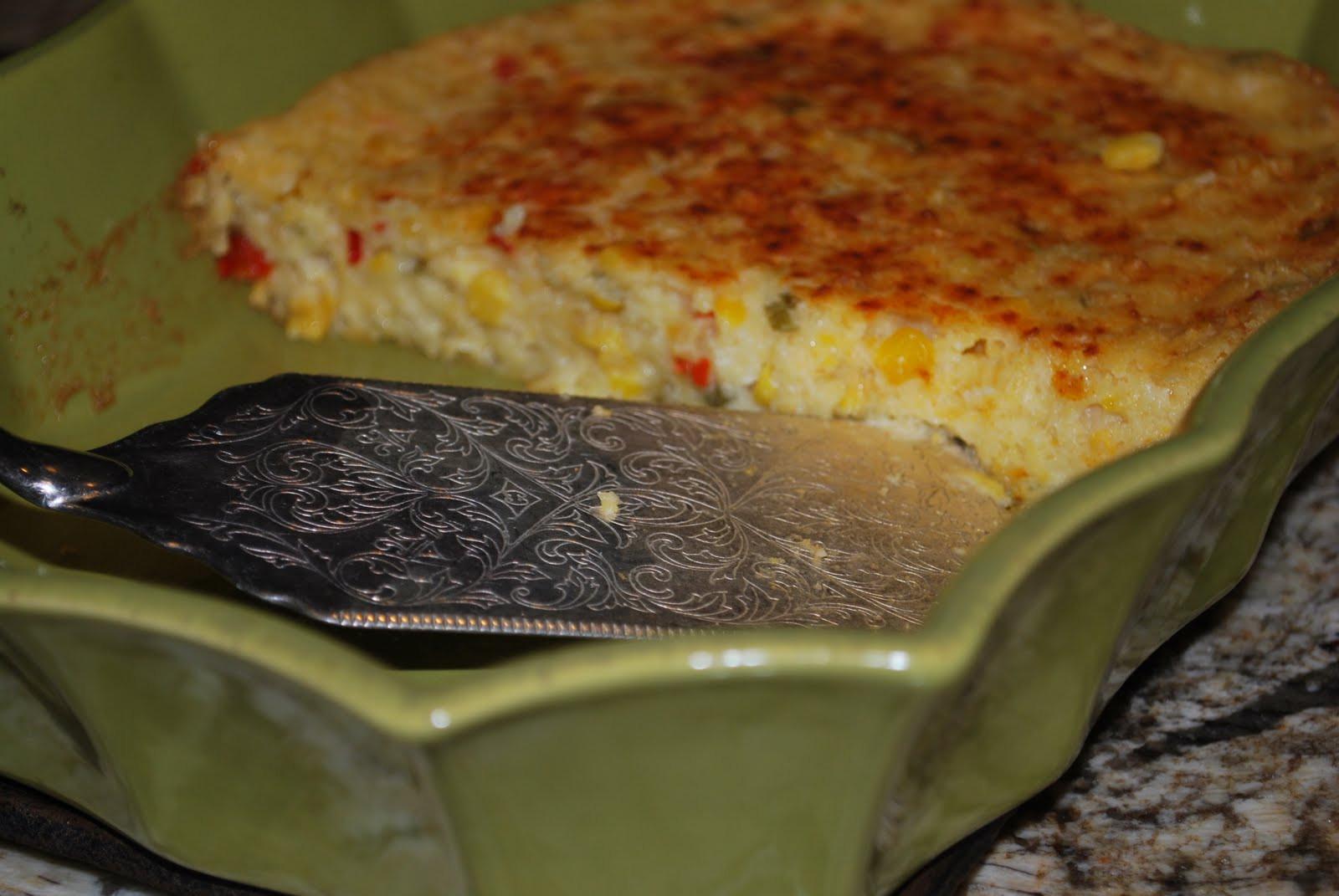 Corn Bread Pudding  Cornbread Pudding Recipes — Dishmaps