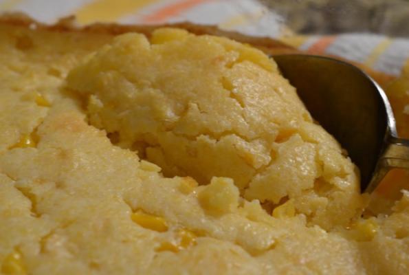 Corn Casserole Jiffy  jiffy cornbread casserole