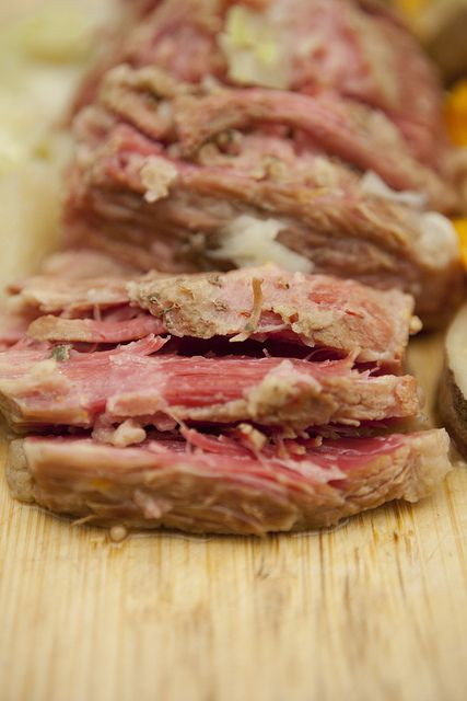 Corned Beef Brisket Slow Cooker For Sandwiches  1000 ideas about Corned Beef Brisket on Pinterest