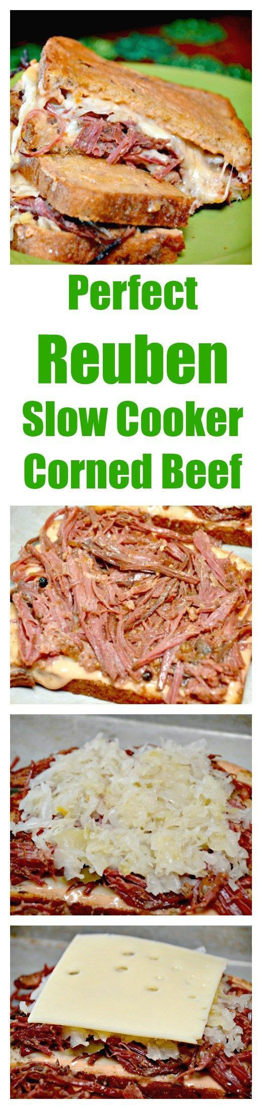 Corned Beef Brisket Slow Cooker For Sandwiches  Best 25 Crock pot brisket ideas on Pinterest