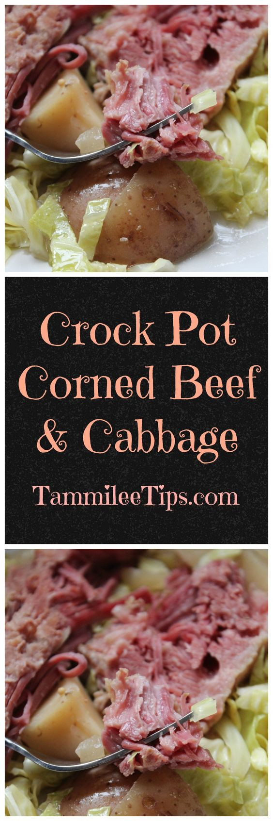 Corned Beef Crock Pot Recipe No Cabbage  Crock Pot Corned Beef and Cabbage Recipe