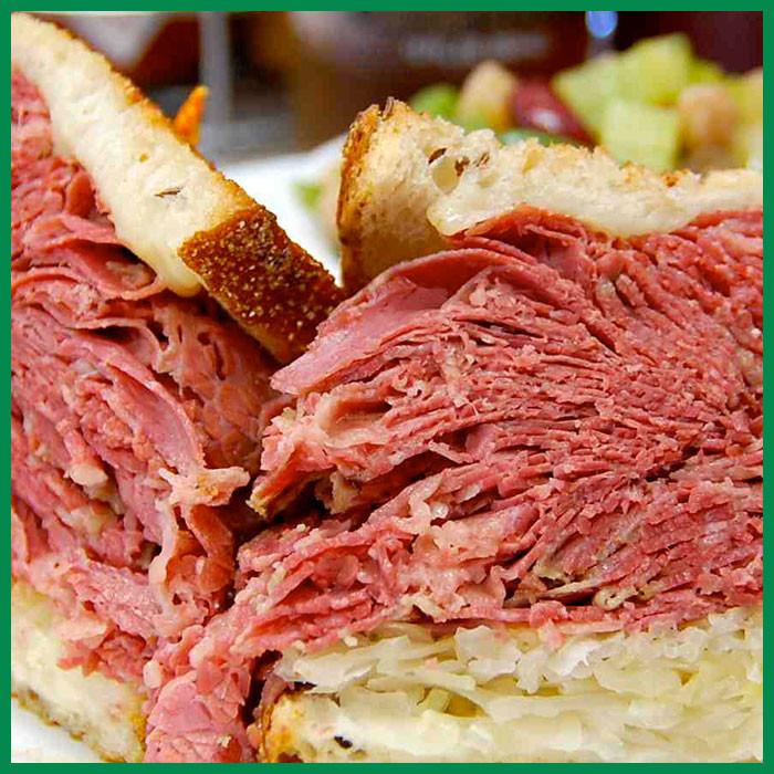 Corned Beef Sandwiches  Corned Beef • BOGO Sandwiches