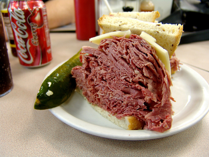 Corned Beef Sandwiches  Important Shit Corned Beef Sandwiches