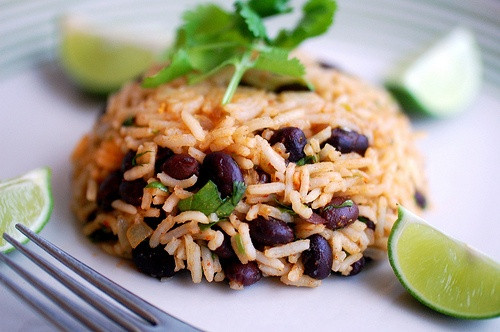 Costa Rican Rice And Beans  1000 images about Costa Rican Recipes on Pinterest