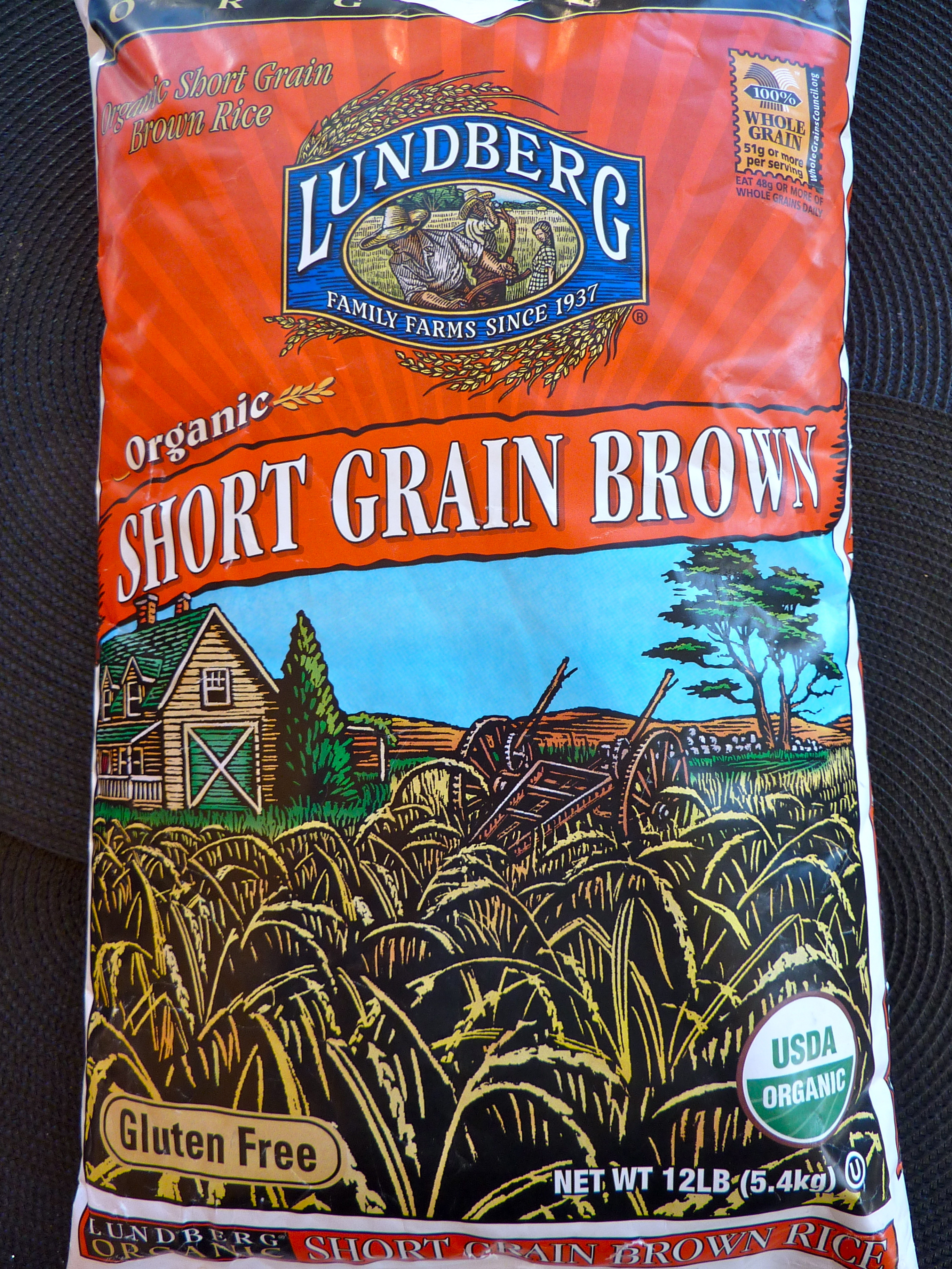 Costco Brown Rice  301 Moved Permanently