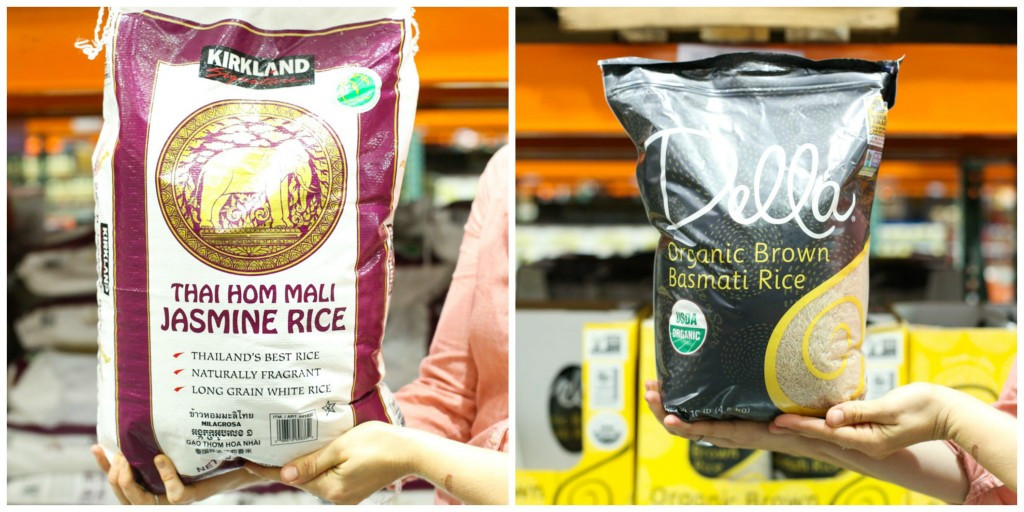Costco Brown Rice  Shopping for Real Food at Costco My Top Picks Printable