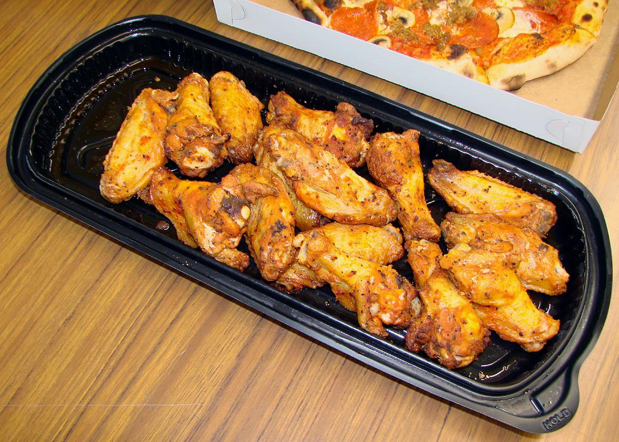 Costco Chicken Wings  costco chicken wings cooking instructions