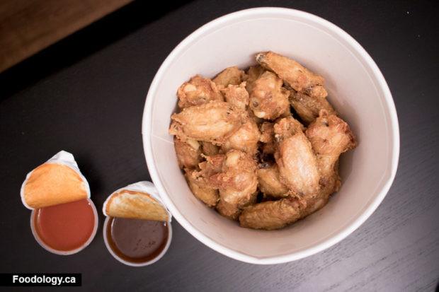 Costco Chicken Wings  Costco Canada Deep Fried Chicken Wings