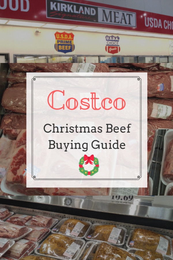 Costco Thanksgiving Dinner 2018  Cost of Rib Roast & Tenderloin at Costco 2018 Prices
