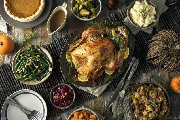 Costco Thanksgiving Dinner 2018  Thanksgiving Dinner Sides Costco Thanksgiving Dinner Sides