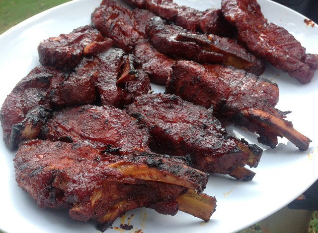 Country Style Pork Ribs Recipe  Country Style Ribs Recipe How To BBQ Right Blog