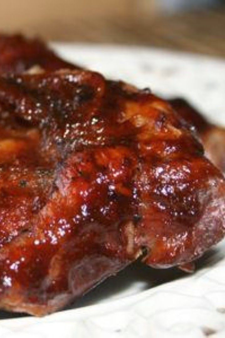 Country Style Pork Ribs Slow Cooker Beer  Beer n BBQ Braised Country Style Pork Ribs
