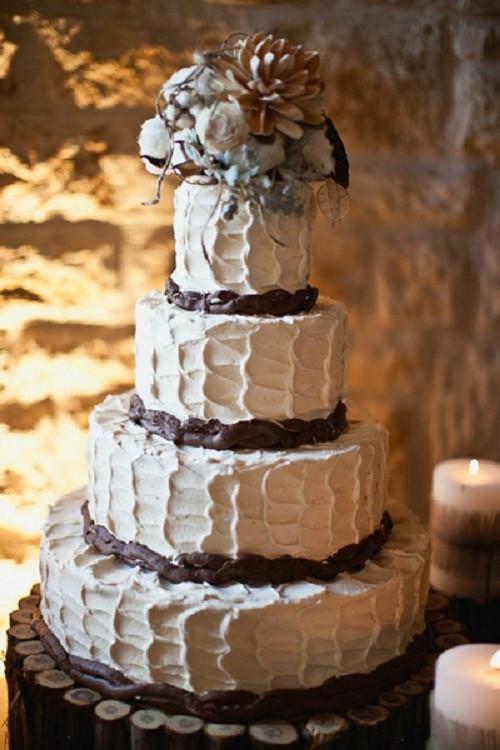 Country Wedding Cakes  country themed wedding invitation