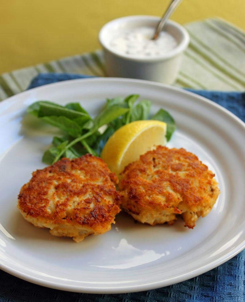 Crab Cake Recipe  Food Wishes Video Recipes Maryland Crab Cakes – The Good