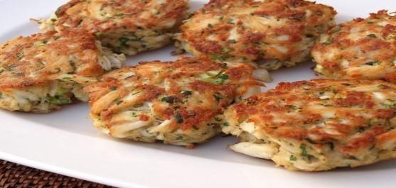 Crab Cake Recipe Panko  dungeness crab cakes panko